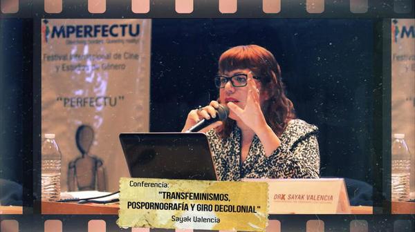 Llega Imperfectu Fest, muestra de cine y estudios de género