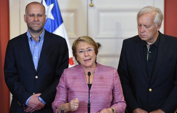 Presidentes cruzan agendas rumbo a Cumbre de las Américas
